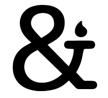 Ampersand Fine Candles