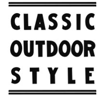 CLASSIC OUTDOOR STYLE