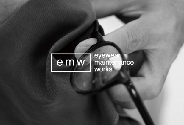 emw / eyewear maintenance works