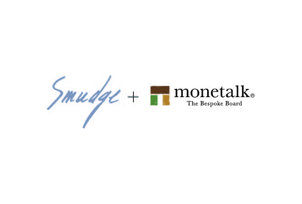 Smudge+monetalk